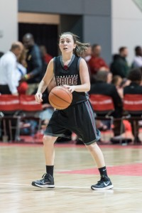 TN Team Pride Black 17U - Carleigh Short-2